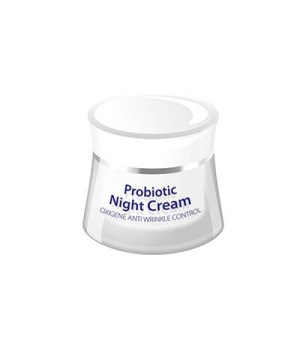Probiotic Night Anti-Wrinkle Cream Yoghurt Of Bulgaria