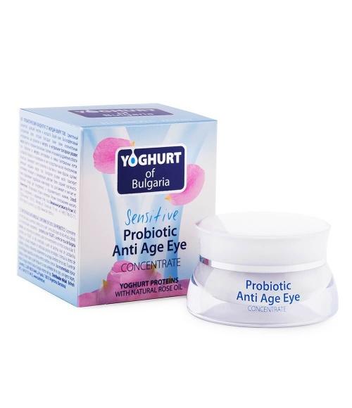 Probiotic Anti Age Eye Concentrat Yoghurt Of Bulgaria