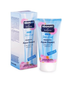 Probiotic Aqua Expert Concentrate Yoghurt Of Bulgaria