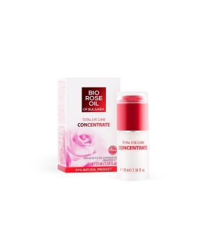 """Total Eye Care Concentrate """"Bio"""" 35ml"""
