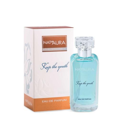 Nat' Aura Keep The Youth Eau De Parfum 50ml