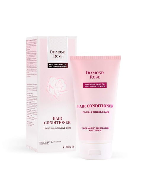 Hair Conditioner Leave In & Intensive Care 150ml